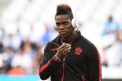Flamengo cierra las puertas a Balotelli