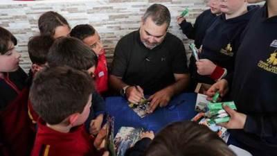 Chilavert se plantea ser presidente de la Conmebol o de Paraguay