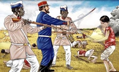 HOY / A 150 años de la hazaña de niños paraguayos: cómo se dio la heroica batalla de Acosta Ñu
