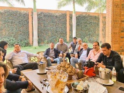 """Tras reunión de HC con diputados oficialistas: """"Hoy damos certificado de defunción al juicio político"""""""