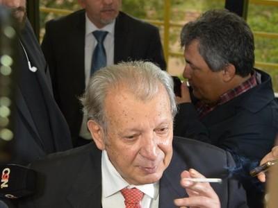 Kalé trata de 'maricones' a escrachadores detenidos