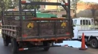 Un muerto y dos heridos tras una pelea entre fleteros en San Lorenzo