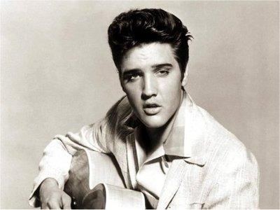 Netflix producirá serie animada sobre Elvis Presley