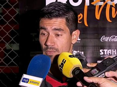 Cristian Martínez cree que merecieron más ante San Lorenzo