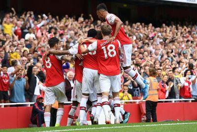 Arsenal confirma su buen inicio liguero