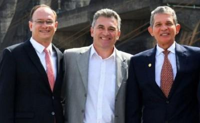 ANDE y Eletrobras vuelven a las negociaciones este lunes