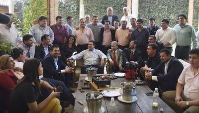 """""""Medio acuerdo"""" para liquidar el juicio político la próxima semana"""