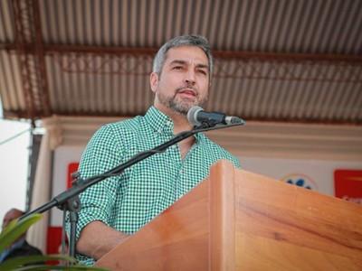 Chaco va a ser protagonista principal del desarrollo del Paraguay en los próximos años, dice Mario Abdo