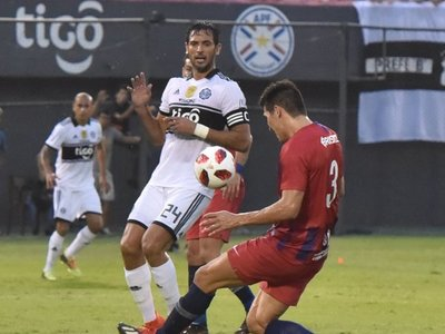 Paso a paso: Cerro Porteño vs Olimpia