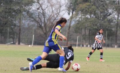 HOY / Tremenda paliza en el estreno del torneo Clausura