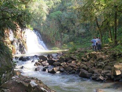 Importantes parques y reservas perdieron estatus  de área  protegida