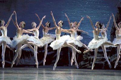 El ballet tendrá su noche mágica con artistas de renombre mundial