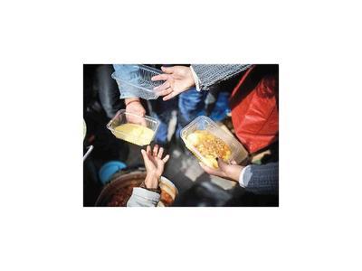 La FAO denuncia que hay 39 millones   con hambre en la región