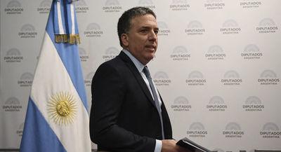 Renuncia el ministro de Hacienda de Argentina