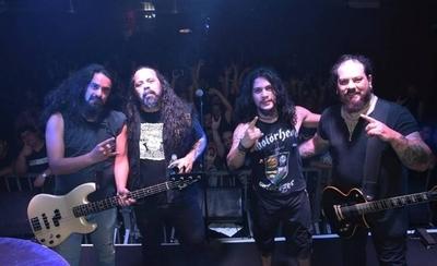 HOY / El rock y el metal se suman a los festejos por los 482 años de Asunción