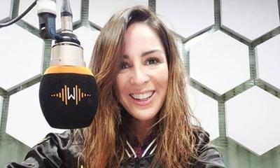 """María Elsa Núñez: """"Nunca dije que el karaoke es valle"""""""
