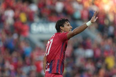 'Conejo' Benítez está para jugar en el fútbol argentino