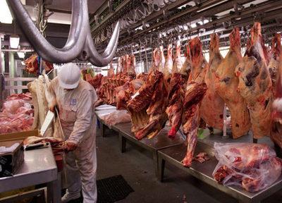 Paraguay continua el trabajando para lograr colocar carne en Estados Unidos