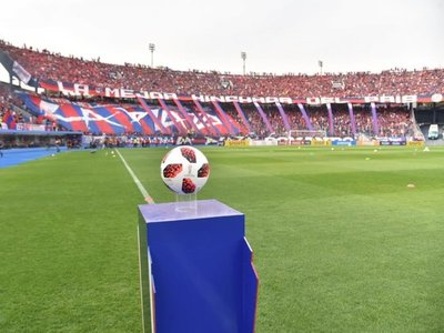 Cerro Porteño busca su lugar entre 7 campeones que sueñan con volver a reinar
