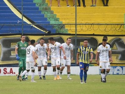 Guaraní hila su segundo triunfo seguido en Capiatá