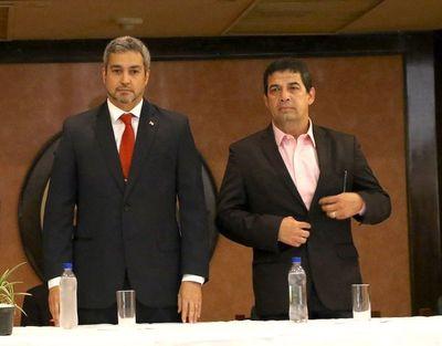 Crisis puso a prueba a toda la clase política paraguaya