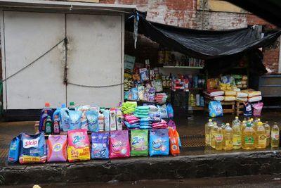 Nueva medida alentará el contrabando de productos