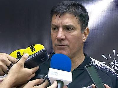 """José Chamot: """"Esto nos invita a seguir creciendo"""""""