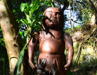 Invitan a conocer sobre los mitos del Paraguay en Trinidad, Itapúa