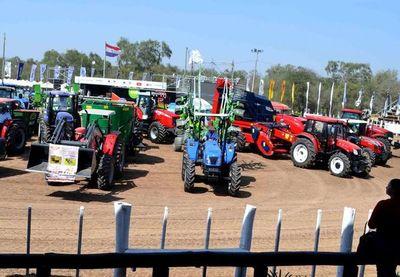 Pronostican avance agrícola en el Chaco
