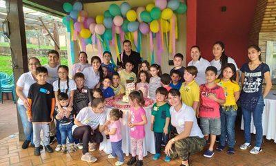 Anuncian convenio de cooperación con la Fundación Paraguaya de Celiacos