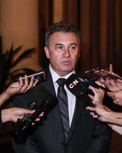 ANDE reinicia negociaciones sobre contratación de energía «sin secretismo»