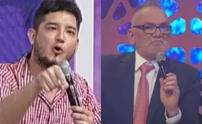 Junior Sobre Calderini: 'Habrá Tomado En Su Momento La Decisión De Ser Homosexual Y De Tener Un Hijo'