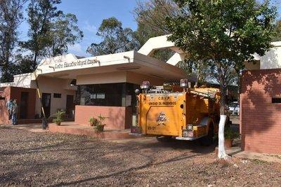 Motín en Centro Educativo de Itauguá: Confirman que un menor está herido