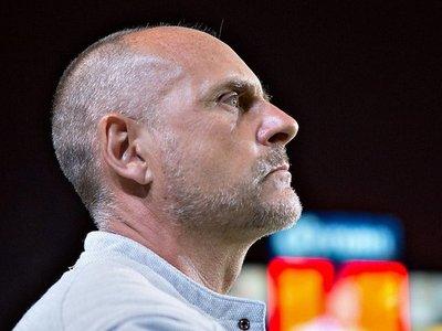 Javier Torrente es despedido como entrenador de club mexicano