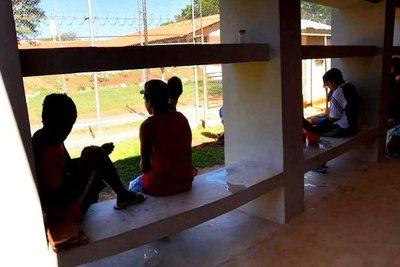 Controlan motín en el Centro Educativo de Itauguá