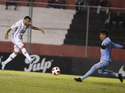 Los 12 goles de la fecha 6 del Clausura 2019