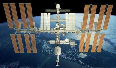 Estación Espacial se podrá observar esta noche desde Paraguay