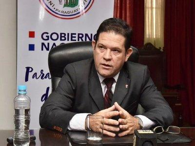 Armando Rodríguez deja de ser presidente del IPS