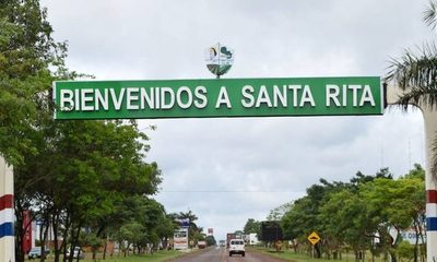 Hurtan dinero de inmobiliaria en Santa Rita