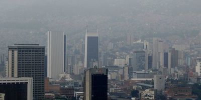 Gobierno presenta estrategia para mejorar la calidad del aire en Colombia