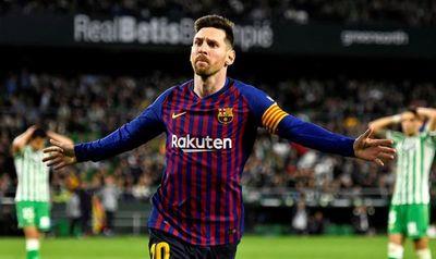 Desde Messi a Quintero: los candidatos al Premio Puskás