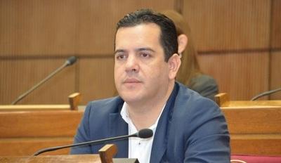 Friedmann ofreció renunciar al Senado, según Samaniego