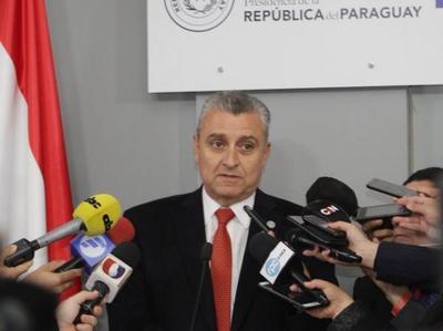 Gobierno paraguayo reconoce designación de ISIS y Al Qaeda como organizaciones terroristas