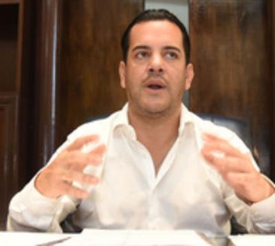 Friedmann está dispuesto a entregar su banca a Horacio Cartes