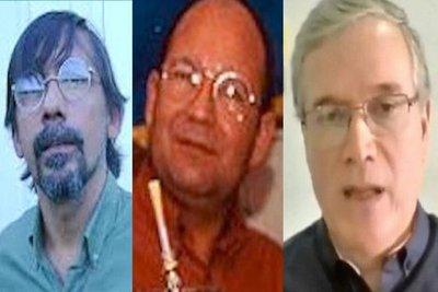 Confirman que Arrom, Martí y Colmán no pueden circular de manera legal en Uruguay