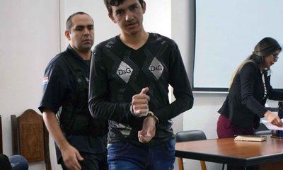 Condenan a 7 años de prisión a un asaltante reincidente