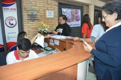 Central prioriza salud con rehabilitación de dos centros médicos de diagnóstico