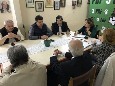 Oposición pide tratar juicio político este miércoles