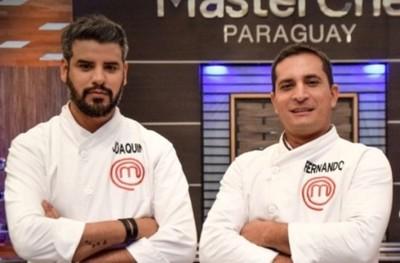 Se Viene La Gran Final De MasterChef Paraguay Tercera Temporada