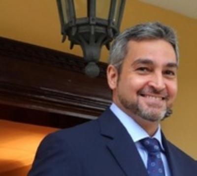 Colorados descartan juicio político tras reunión con Mario Abdo